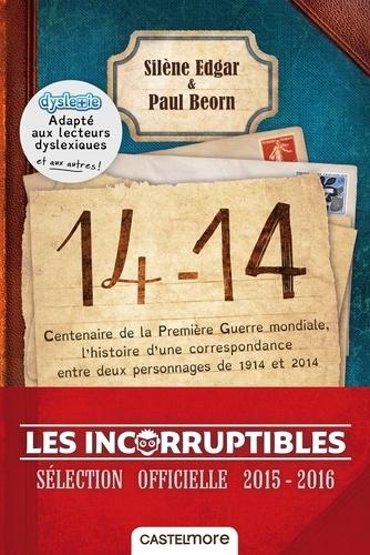 14-14 / Paul Beorn, Silène Edgar |