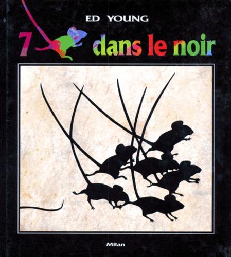 7 souris dans le noir / Ed Young   Young, Ed. Auteur