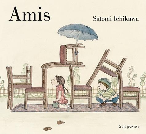 Amis / Satomi Ichikawa |