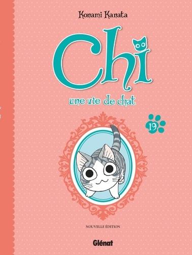 Chi, une vie de chat. 19 / Konami Kanata | Konami, Kanata (1958-....). Auteur