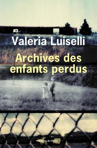 Archives des enfants perdus