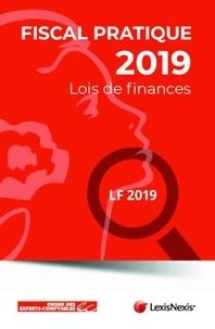 Ordre des Experts-Comptables - Fiscal pratique - Loi de finances, loi MUES.