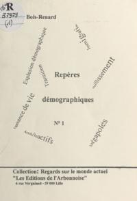 Orée Bois-Renard - Repères démographiques.