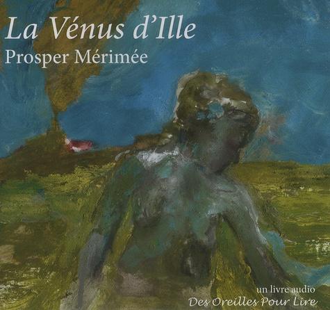 La Vénus d'Ille  avec 1 CD audio