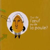 Orel et Maëva Tur - Qui de l'oeuf ou de la poule ?.