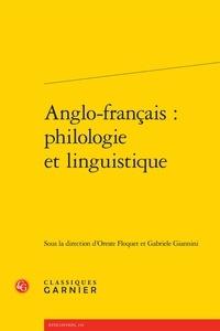 Anglo-français : philologie et linguistique.pdf