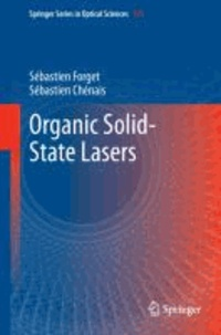 Organic Solid-State Lasers.