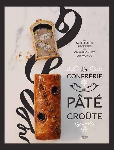 La confrérie Pâté-croûte - 9782017055778 - 16,99 €