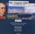 OIV - 27th World Congress of Vine and Wine - CD Audio.