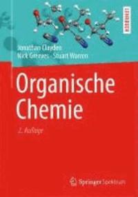 Organische Chemie.