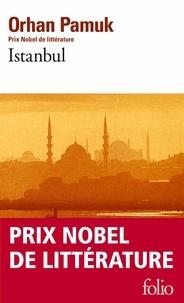 Orhan Pamuk - Istanbul.