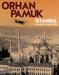 Orhan Pamuk - Istanbul - Souvenirs d'une ville.