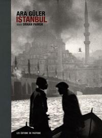 Orhan Pamuk - Istanbul - Ara Güler.