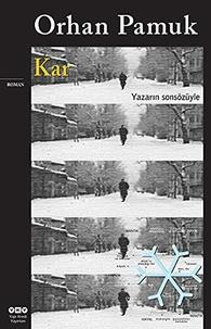 Orhan Pamuk - Kar.