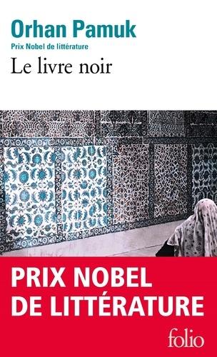 Le livre noir - Format ePub - 9782072447358 - 7,99 €