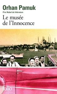 Livres à télécharger gratuitement pour ipad Le musée de l'Innocence