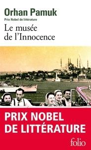 Orhan Pamuk - Le musée de l'Innocence.