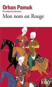 PDF téléchargement ebook gratuit Mon nom est Rouge 9782070428175 PDB PDF iBook (French Edition) par Orhan Pamuk