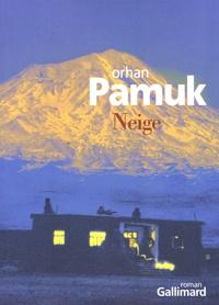 Orhan Pamuk - Neige.