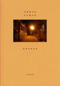 Orhan Pamuk - Orange.