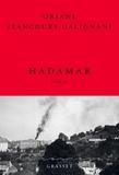 Oriane Jeancourt Galignani - Hadamar - collection Le Courage, dirigée par Charles Dantzig.