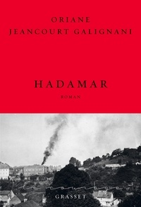 Oriane Jeancourt Galignani - Hadamar.