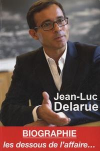 Oriane Oringer - Jean-Luc Delarue - Révélations : les dessous de l'affaire....