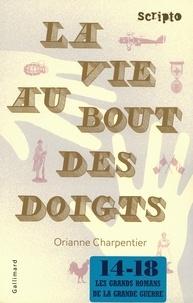 Rhonealpesinfo.fr La vie au bout des doigts Image