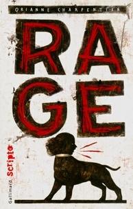 Orianne Charpentier - Rage.