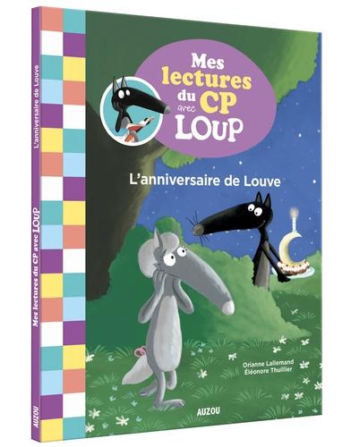 L'anniversaire de Louve