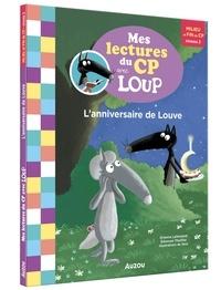 Orianne Lallemand et Eléonore Thuillier - L'anniversaire de Louve.
