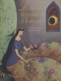 Orianne Lallemand et Magali Clavelet - Le chevalier, la princesse et le dragon.