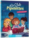 Orianne Lallemand et Florence Guittard - Le club des pipelettes Tome 7 : Le grand livre des sortilèges.