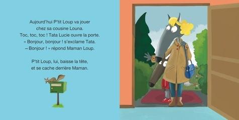 P'tit Loup  P'tit Loup est poli