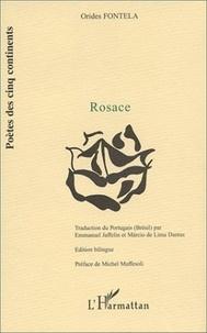 Orides Fontela - Rosace.