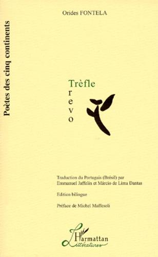 Orides Fontela - Trèfle.
