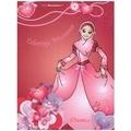 Orientica - Coloriage princesses pour filles.