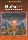 Orientica - Moïse chez le pharaon.