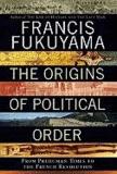 Origins of Political Order.