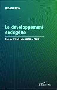 Le développement endogène - Le cas dHaïti de 2000 à 2010.pdf