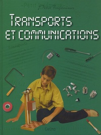 Oriol Nos Aguila - Transports et communications.