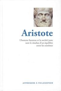 Deedr.fr Aristote - L'homme heureux et la société juste sont le résultat d'un équilibre entre les extrêmes Image