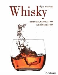 Corridashivernales.be Whisky - Histoire, fabrication et dégustation Image