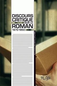 Era-circus.be Discours critique sur le roman - 1670-1850 Image