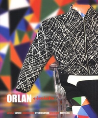 Orlan - Orlan + Davidelfin - Suture, Hybridisation, Recycling, édition anglais-espagnol.