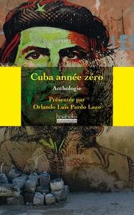Histoiresdenlire.be Cuba année zéro Image