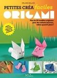 Orlane Mulliez - Origami.