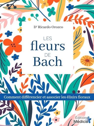 Les fleurs de Bach - Format ePub - 9782853275682 - 12,99 €