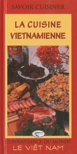 Orphie - La cuisine vietnamienne.