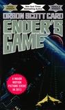 Orson Scott Card - Ender's Game.